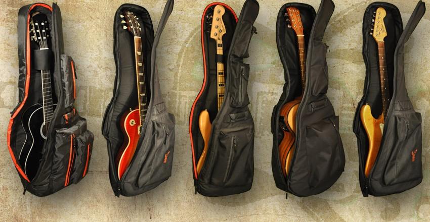 Gitártok akusztikus és elektromos gitárokra