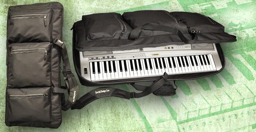 Hangszertokok (bármilyen egyedi hangszerre is)