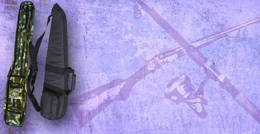 Egyéb tokok, táskák (horgászfelszerelések, fegyverek stb.)